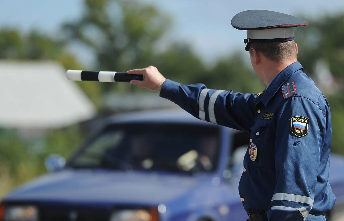 Предотвратить автоаварии в районе