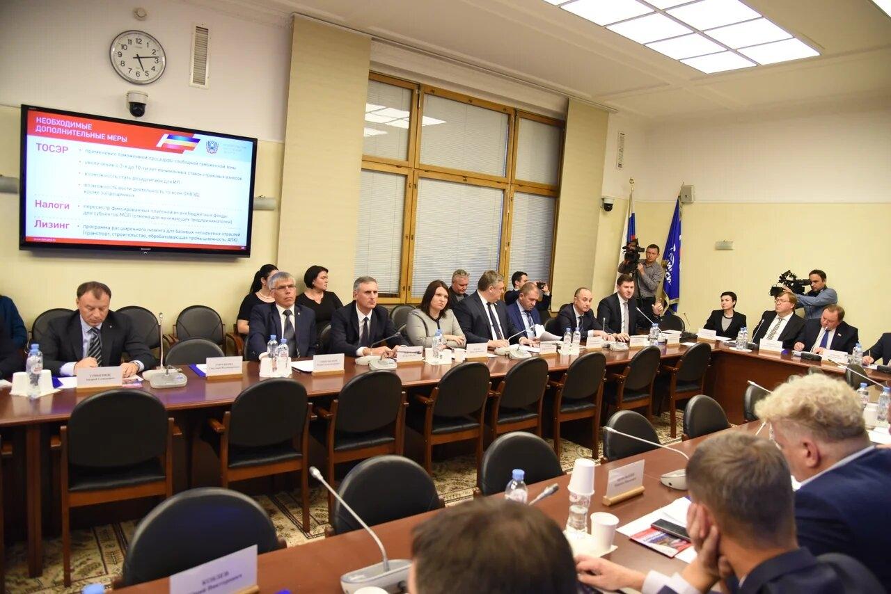 Ростовская область заключила первые контракты в сфере экспорта на электронных площадках мира