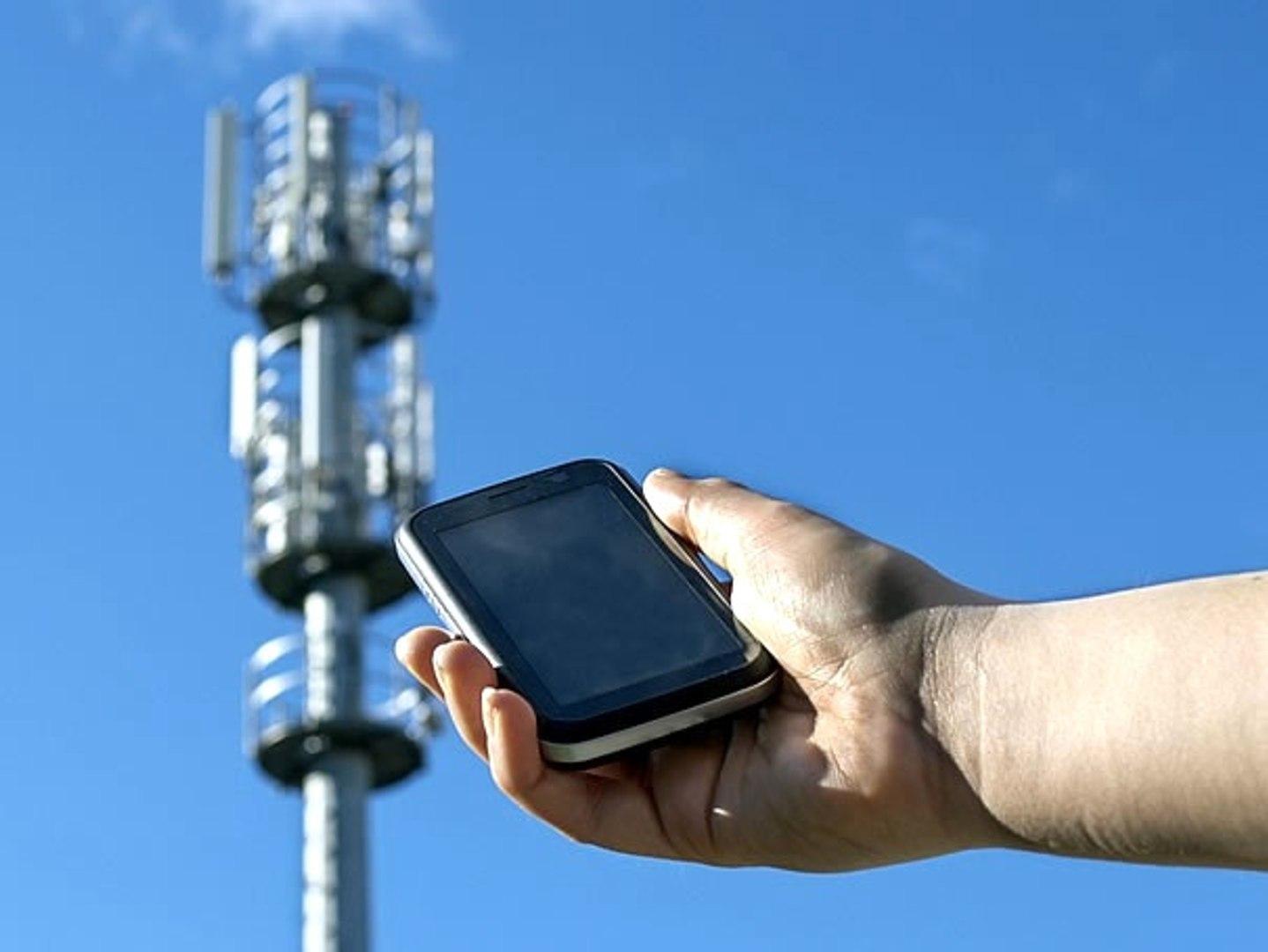 Мобильная связь развивается, есть очевидные лидеры