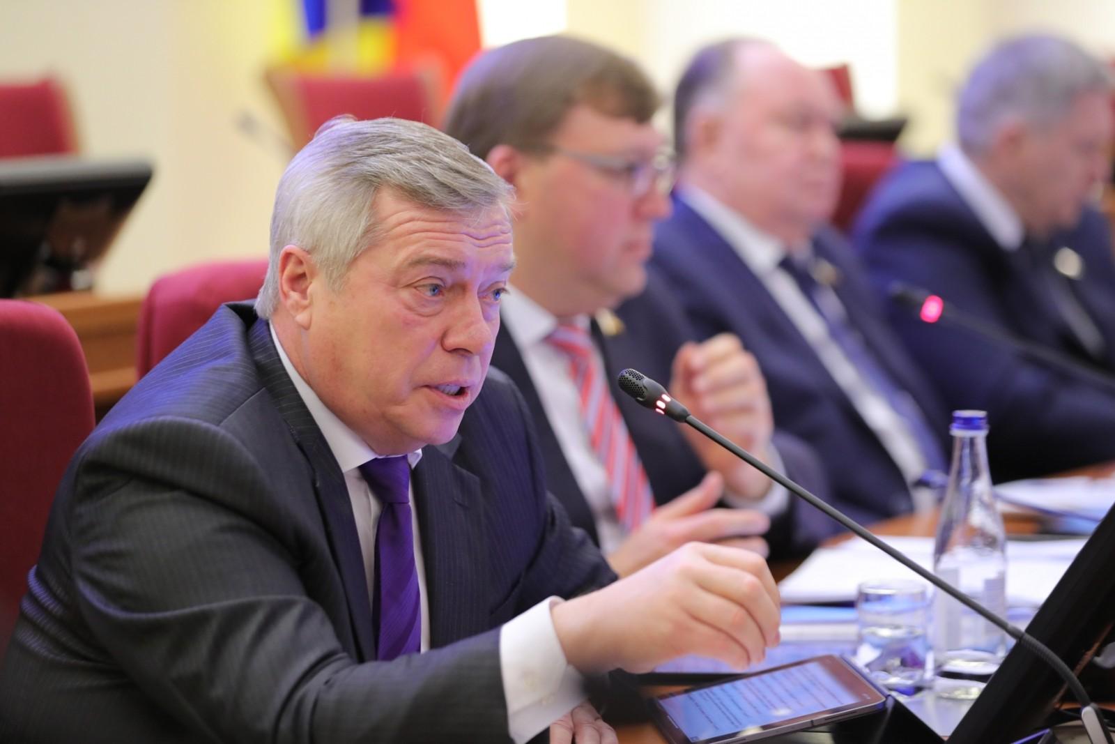 Бюджет Ростовской области принят. Как это скажется на развитии региона?