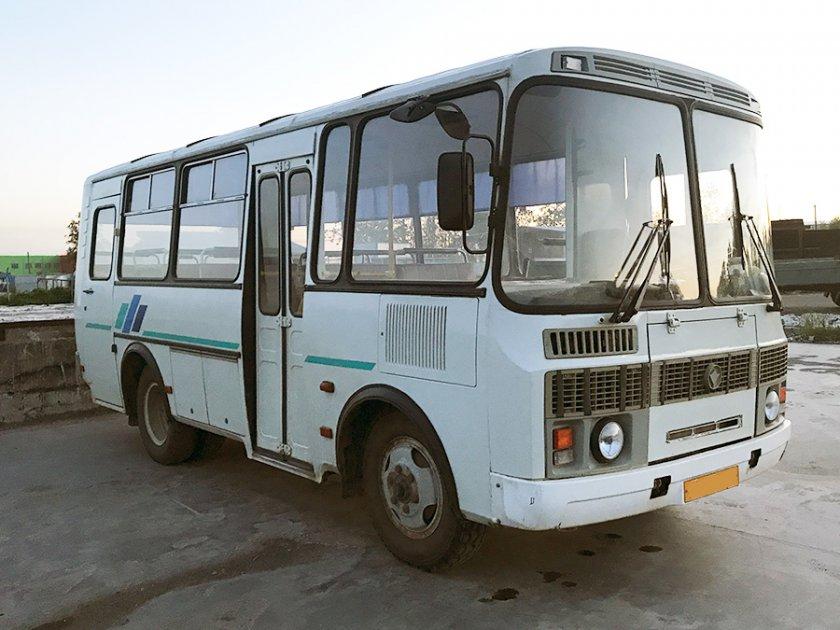 Новое расписание автобусов  ст. Егорлыкской