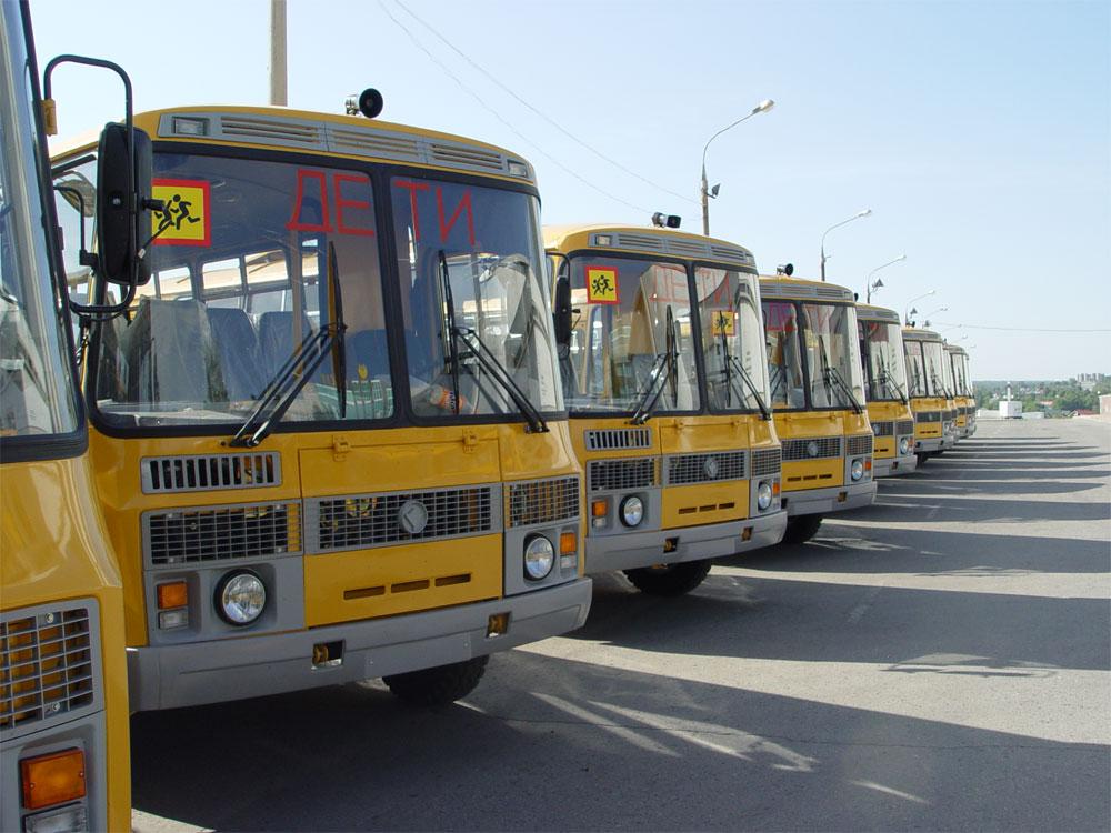 Операция «Школьный автобус»