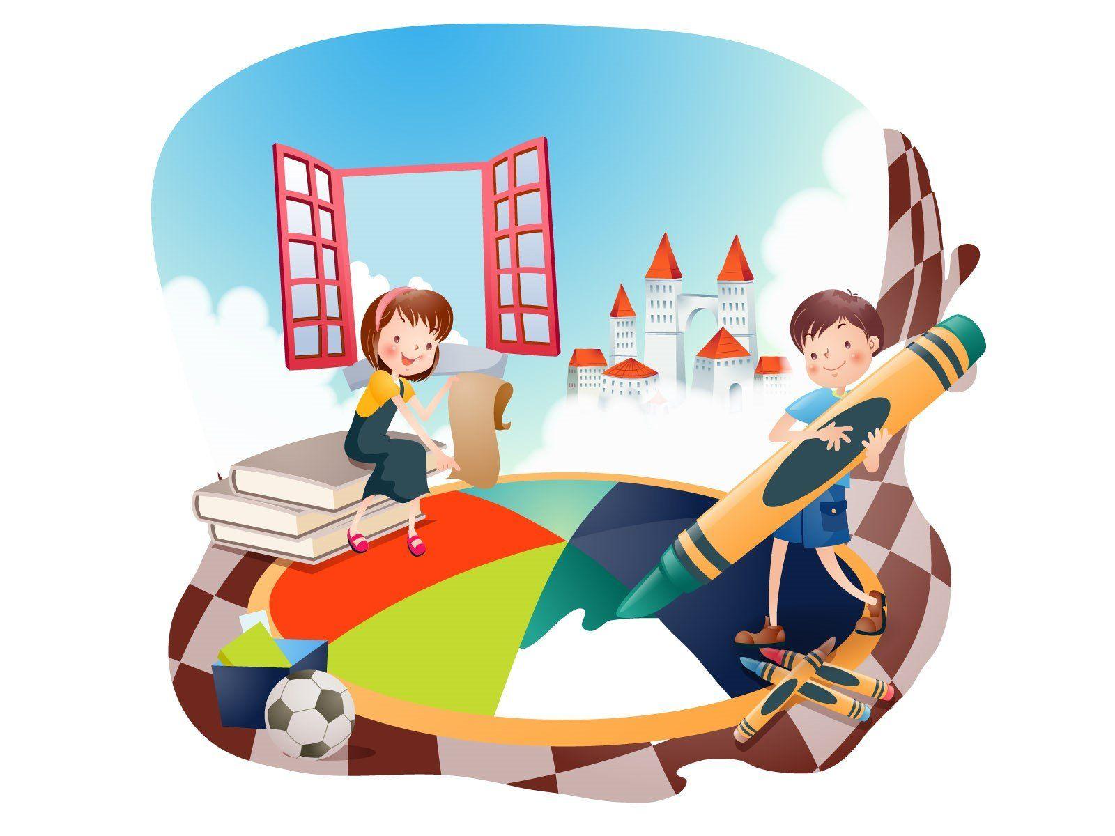 Пусть дети не скучают дома. Список онлайн -мероприятий на Дону от квестов до обучения 3D-графике