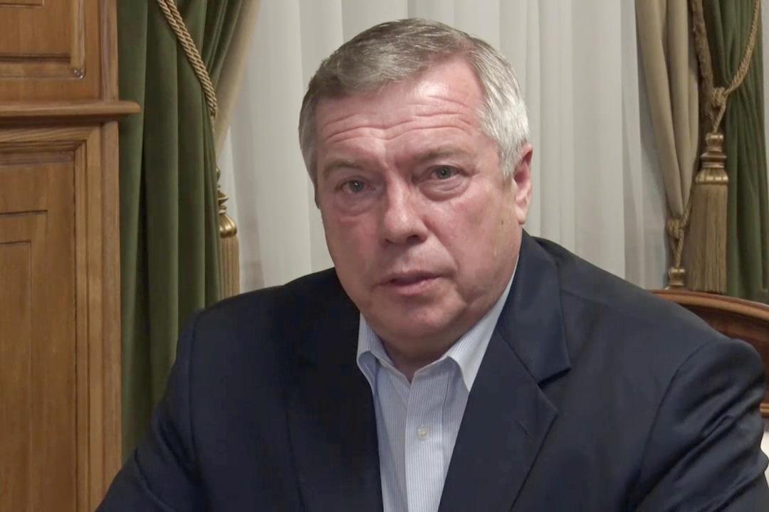 Василий Голубев:  «Главное — обеспечить эффективное выполнение принятых мер защиты»