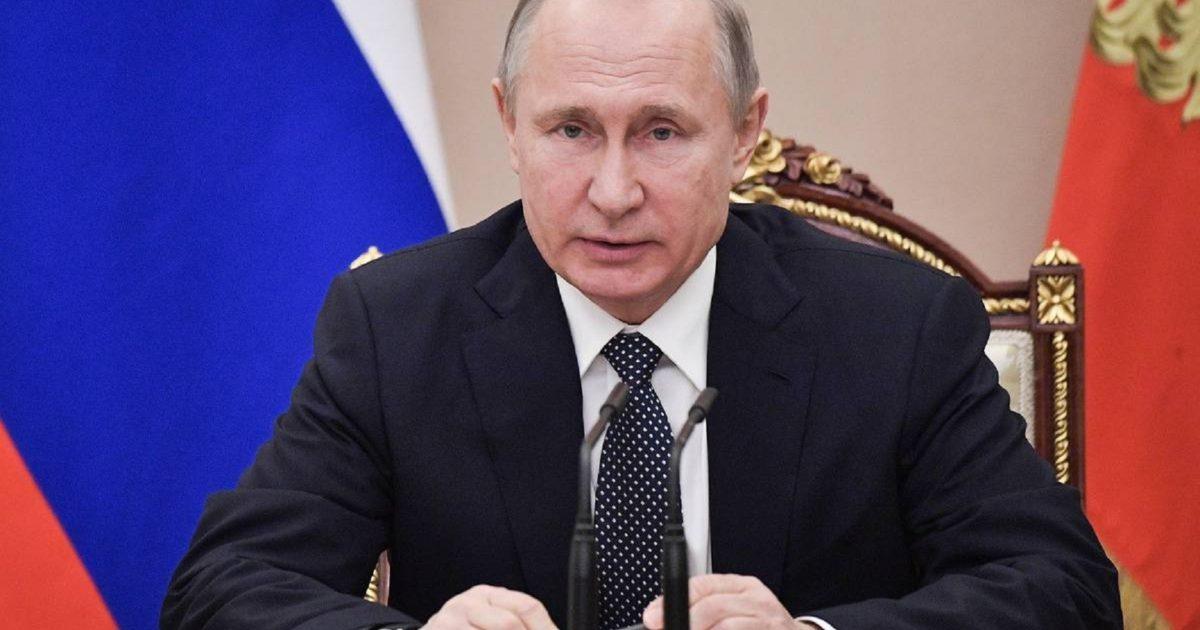 Большинство россиян поддержали новые меры поддержки, предложенные Президентом РФ