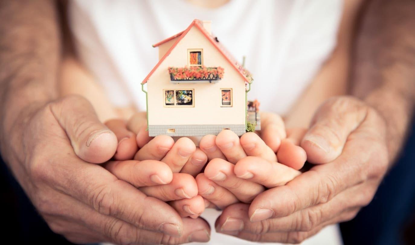 Кому положены социальные выплаты на жилье?