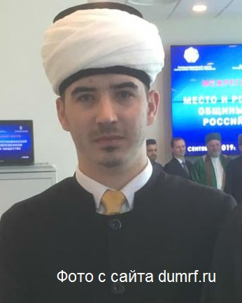 Имам Донского Мухтасибата: «Наш голос имеет весомое значение для дальнейшей жизни и процветания России»