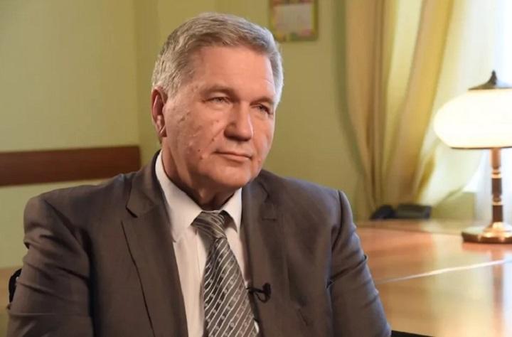 Зампредседателя Заксобрания Ростовской области: поправки в Конституцию РФ необходимы