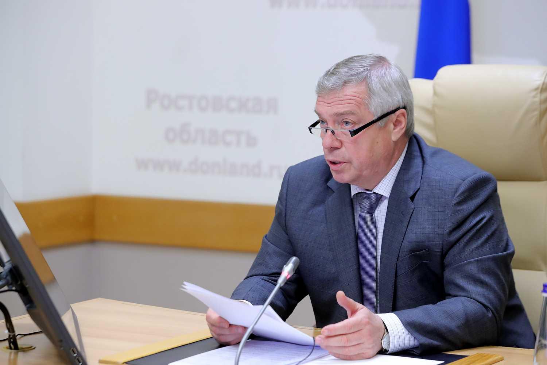 Губернатор обсудил с инвестором вопросы возобновления производства мяса индейки и утки на Дону