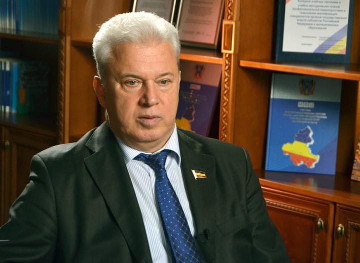 Председатель комитета ТПП Ростовской области по ЖКХ выступил против двойного гражданства у чиновников