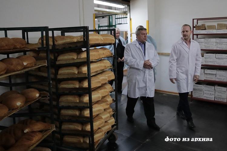 Пищевой и перерабатывающей промышленности Дона увеличили субсидии