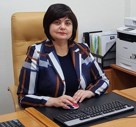 Е.В. Алещенкова: «Каждая поправка важна и обусловлена временем»