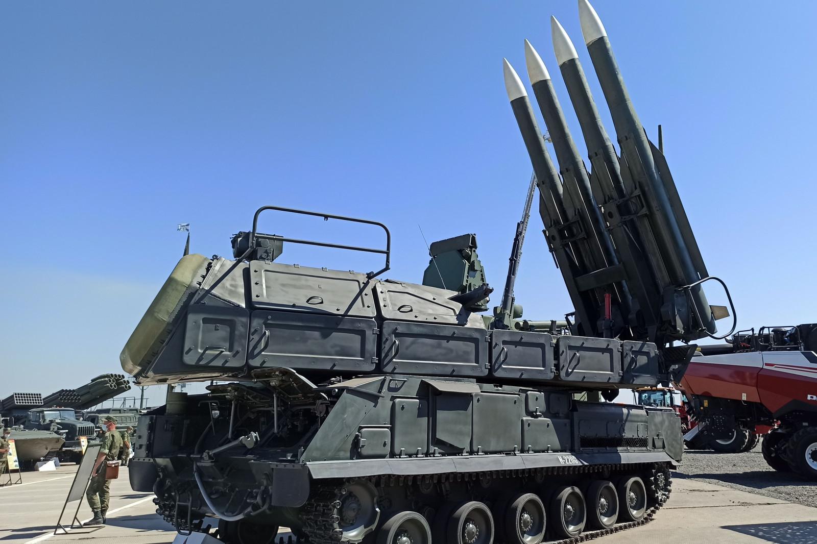 Как работает в Ростовской области форум «Армия-2020»?