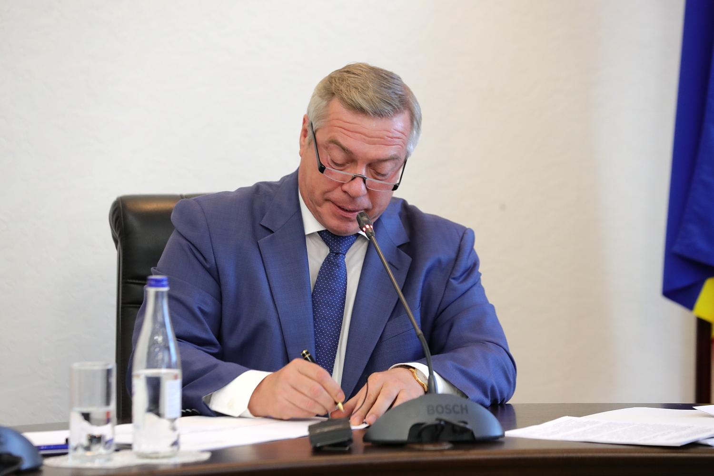 Утверждена программа газификации Ростовской области до конца 2025 года