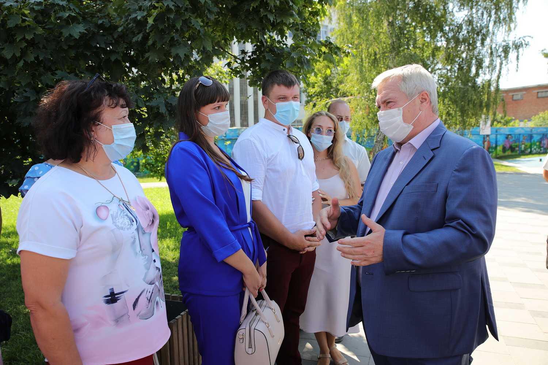 Социальных контрактов в Ростовской области выдадут больше