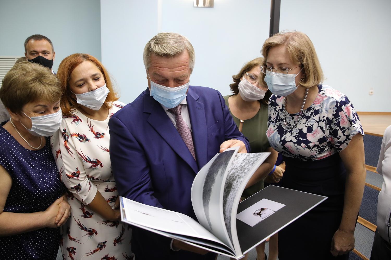 Третий виртуальный зал появился в Ростовской области