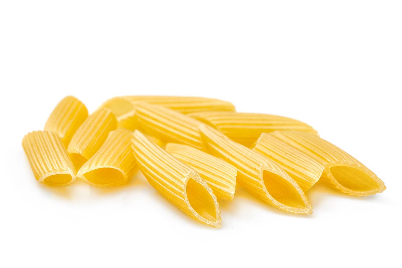 В Роскачестве назвали лучшие макароны-перья