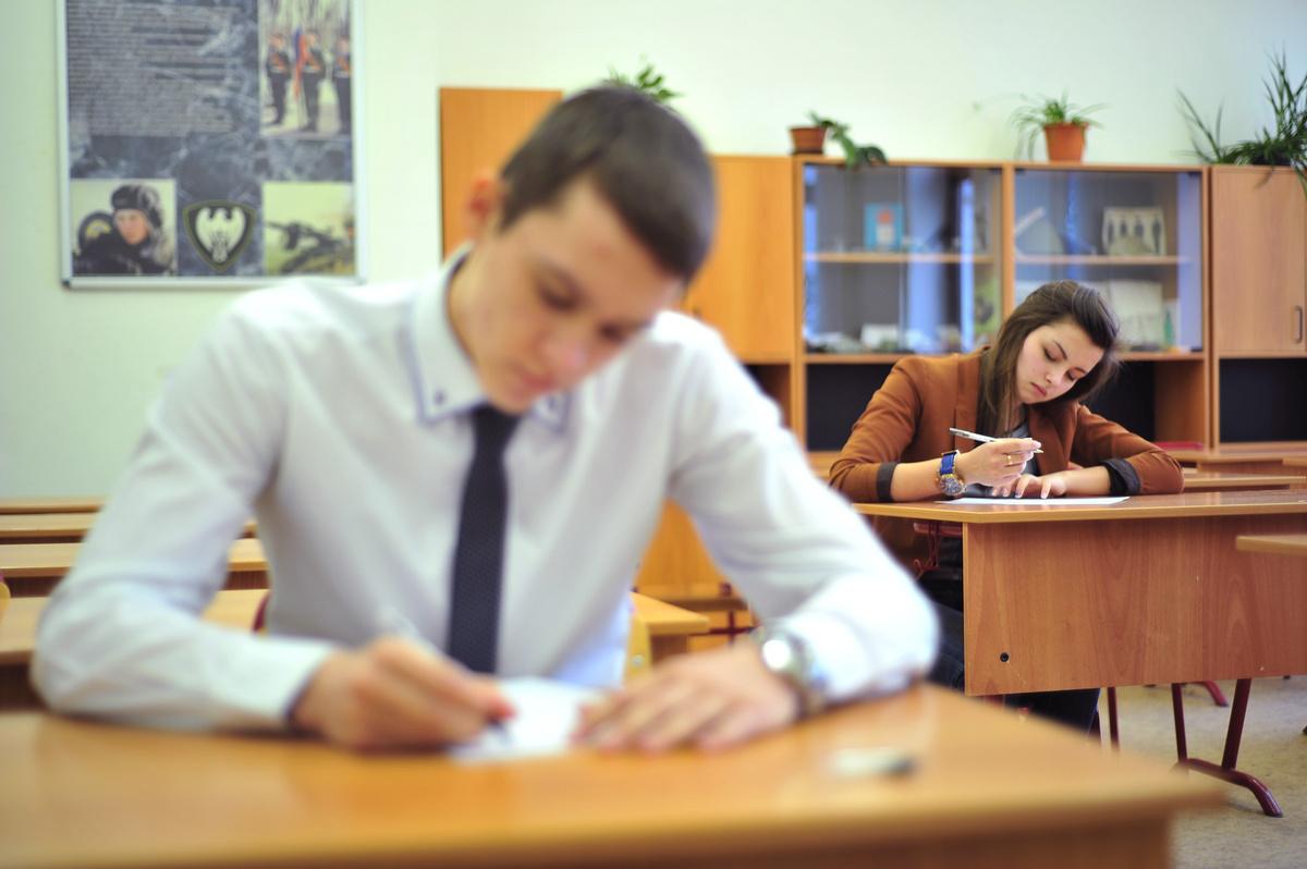 На Дону сроки написания итогового сочинения в 11 классах перенесены