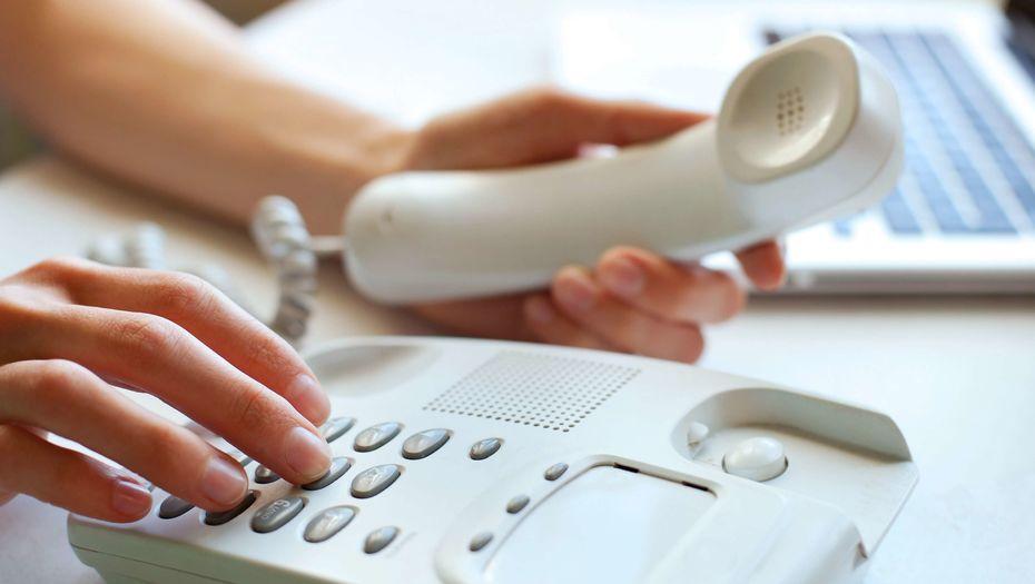 На Дону начал работу телефонный номер «122» по вопросам, связанным с коронавирусом