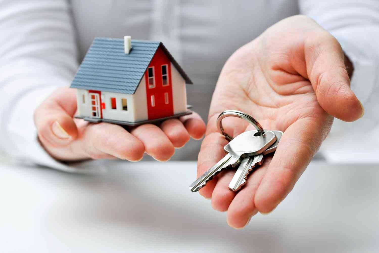 9 семей в Егорлыкском районе получили жилье