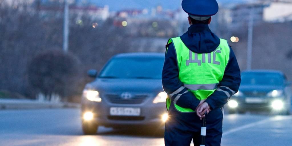 У ГИБДД появятся приборы для выявления нетрезвых водителей