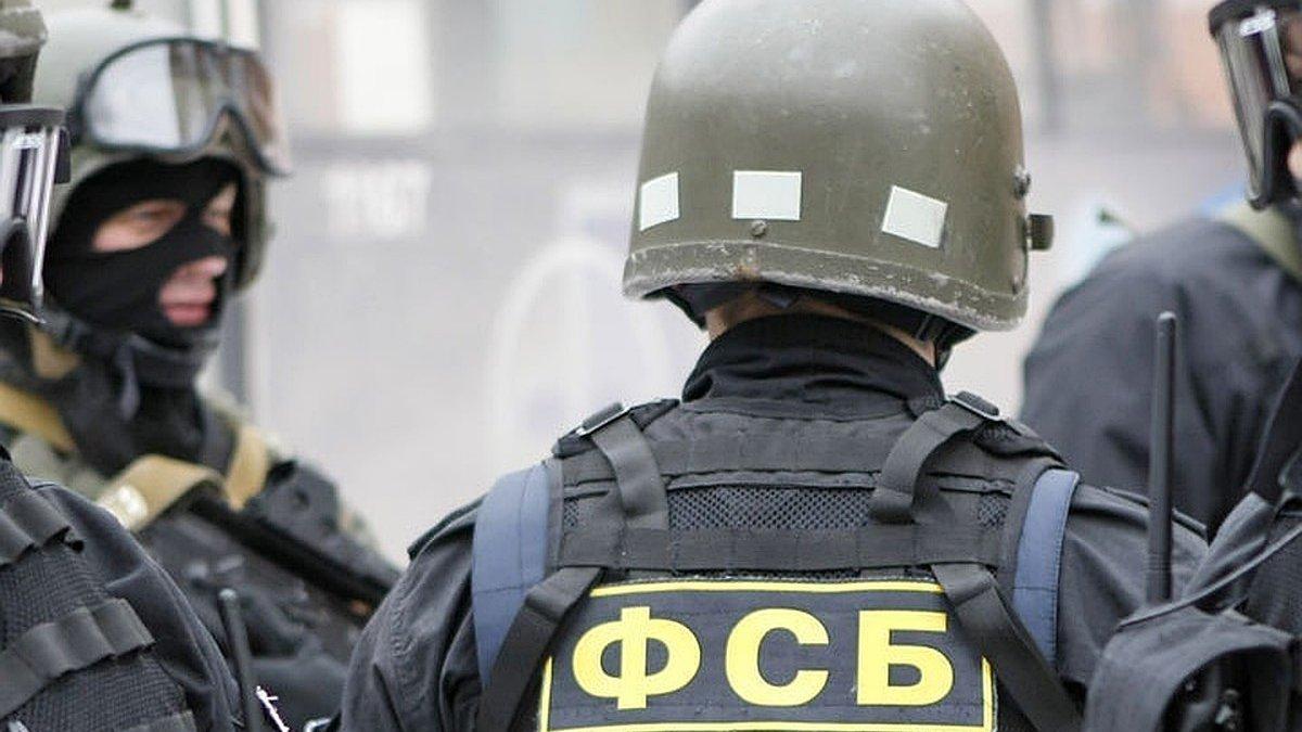 На Дону объявлен набор в вузы ФСБ