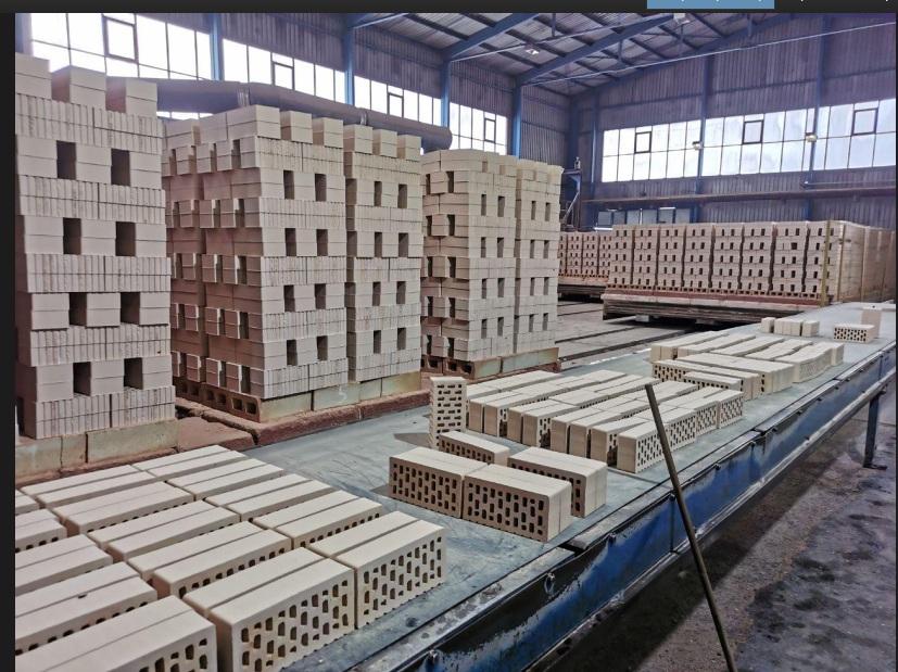 Аксайский кирпичный завод подвел промежуточные итоги реализации проекта по повышению производительности труда