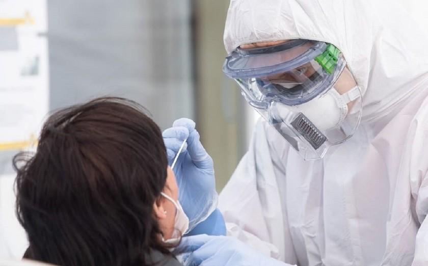 Четыре ранних симптома коронавируса