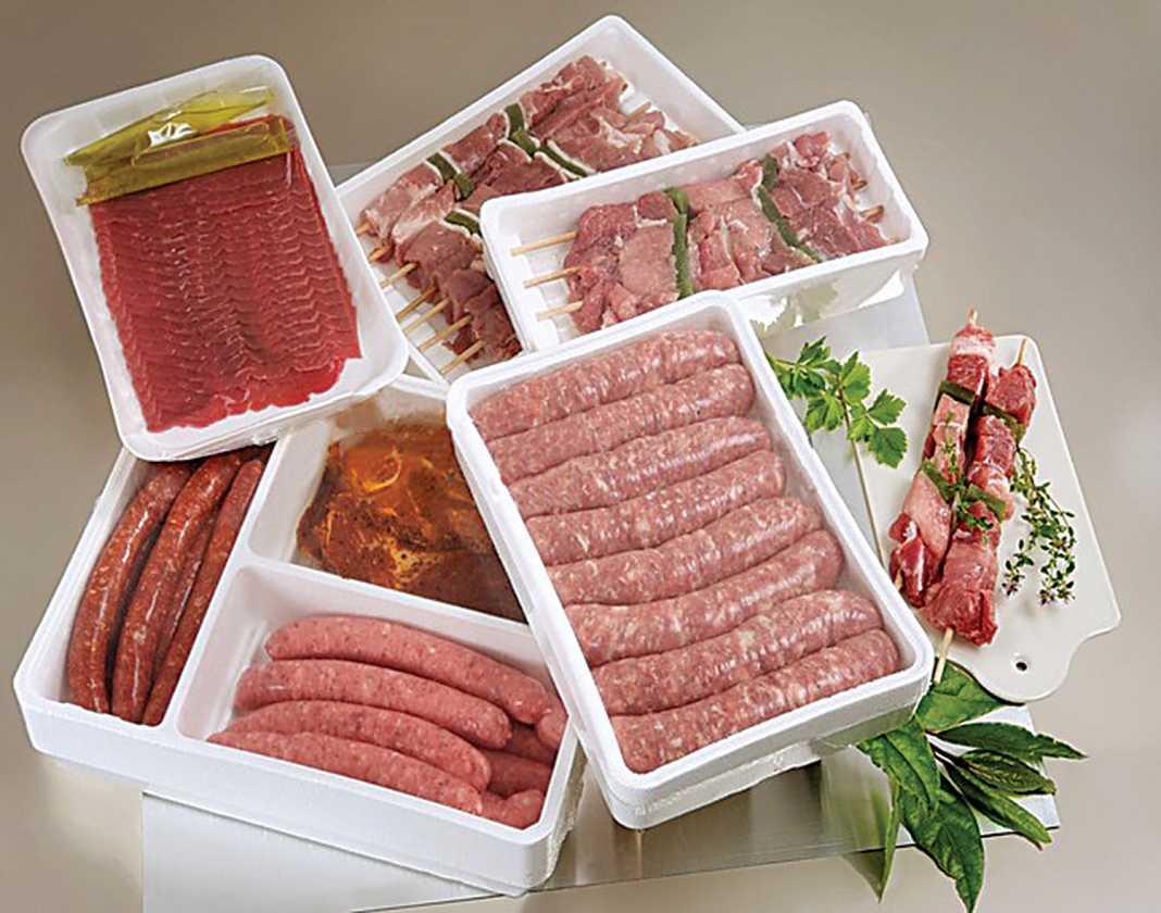 Как нужно выбирать мясные полуфабрикаты
