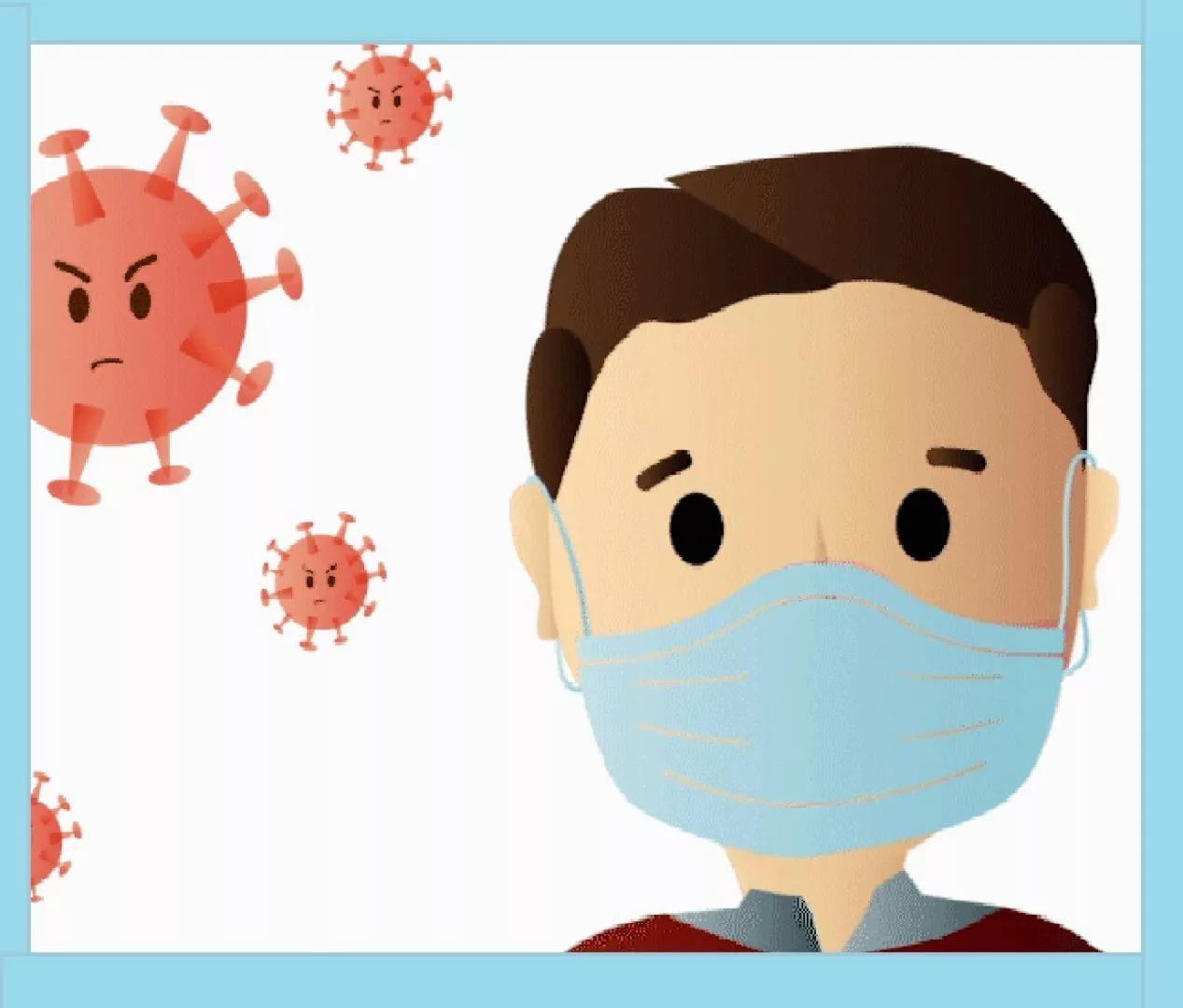 Самые опасные распространители коронавируса