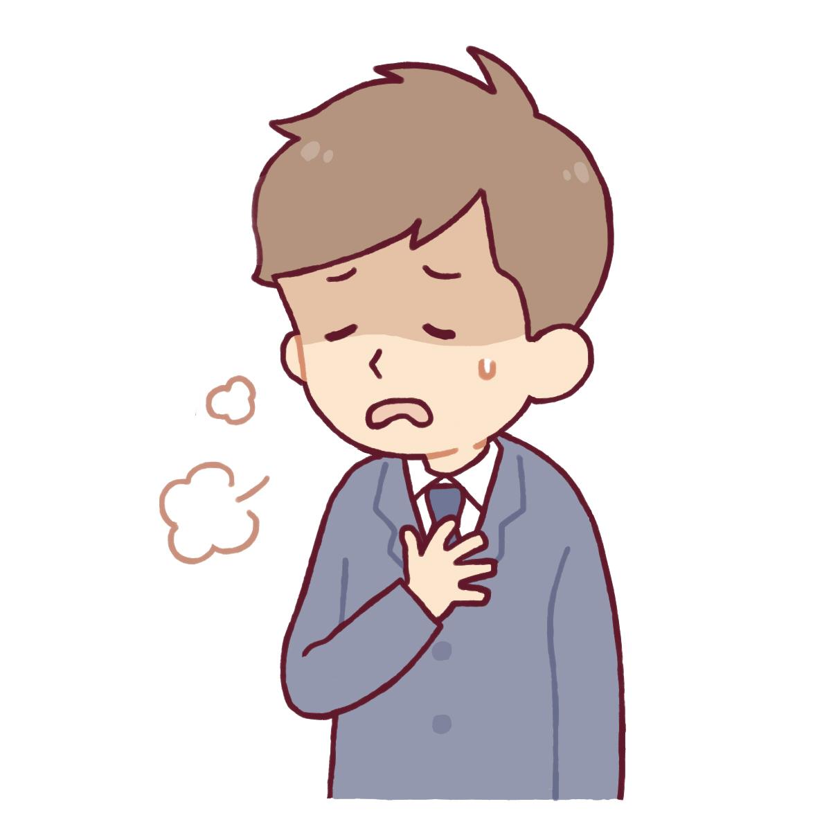 «Самый грозный симптом» COVID‑19