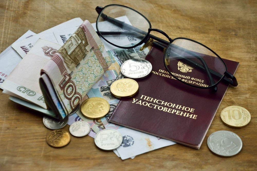 На Дону прожиточный минимум для пенсионеров увеличили