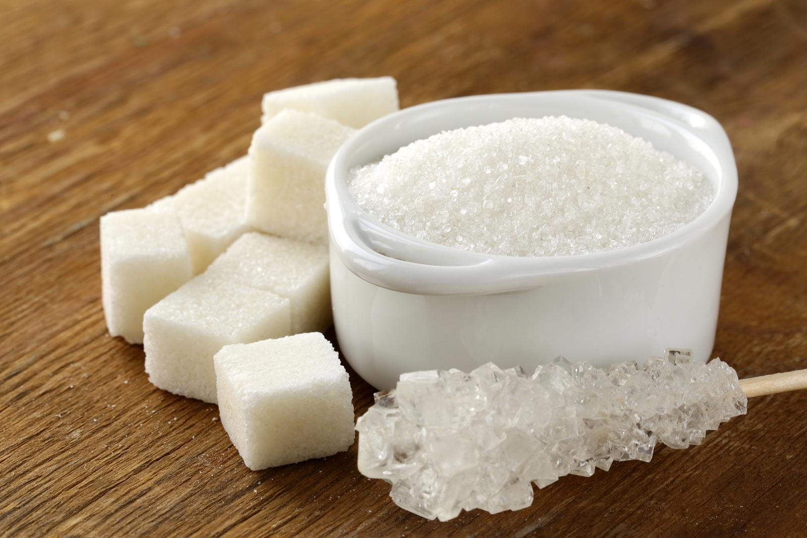 Почему выросли цены на сахар?