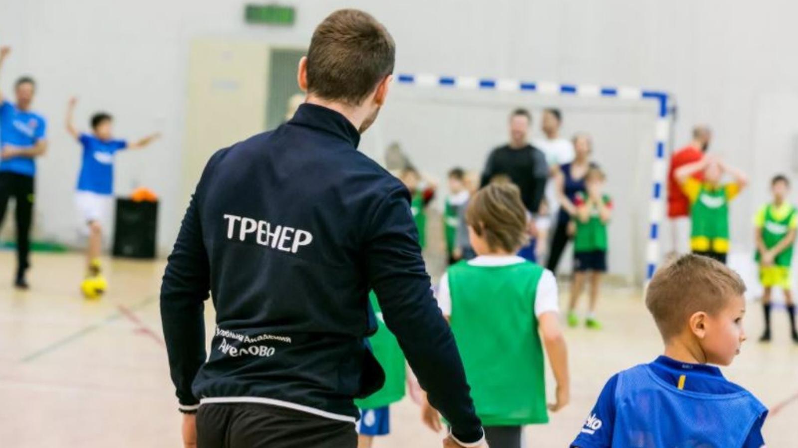 У тренеров спортшкол будут льготы педагогов