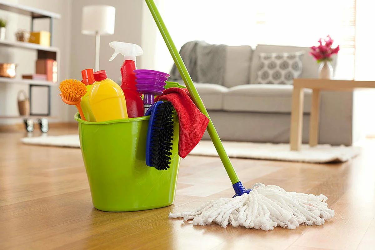 Как проводить ежедневную уборку из-за COVID-19?