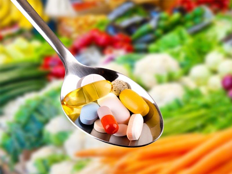 Самые важные витамины зимой