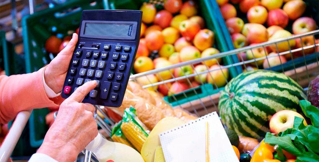 Основные причины роста цен на продовольствие в России