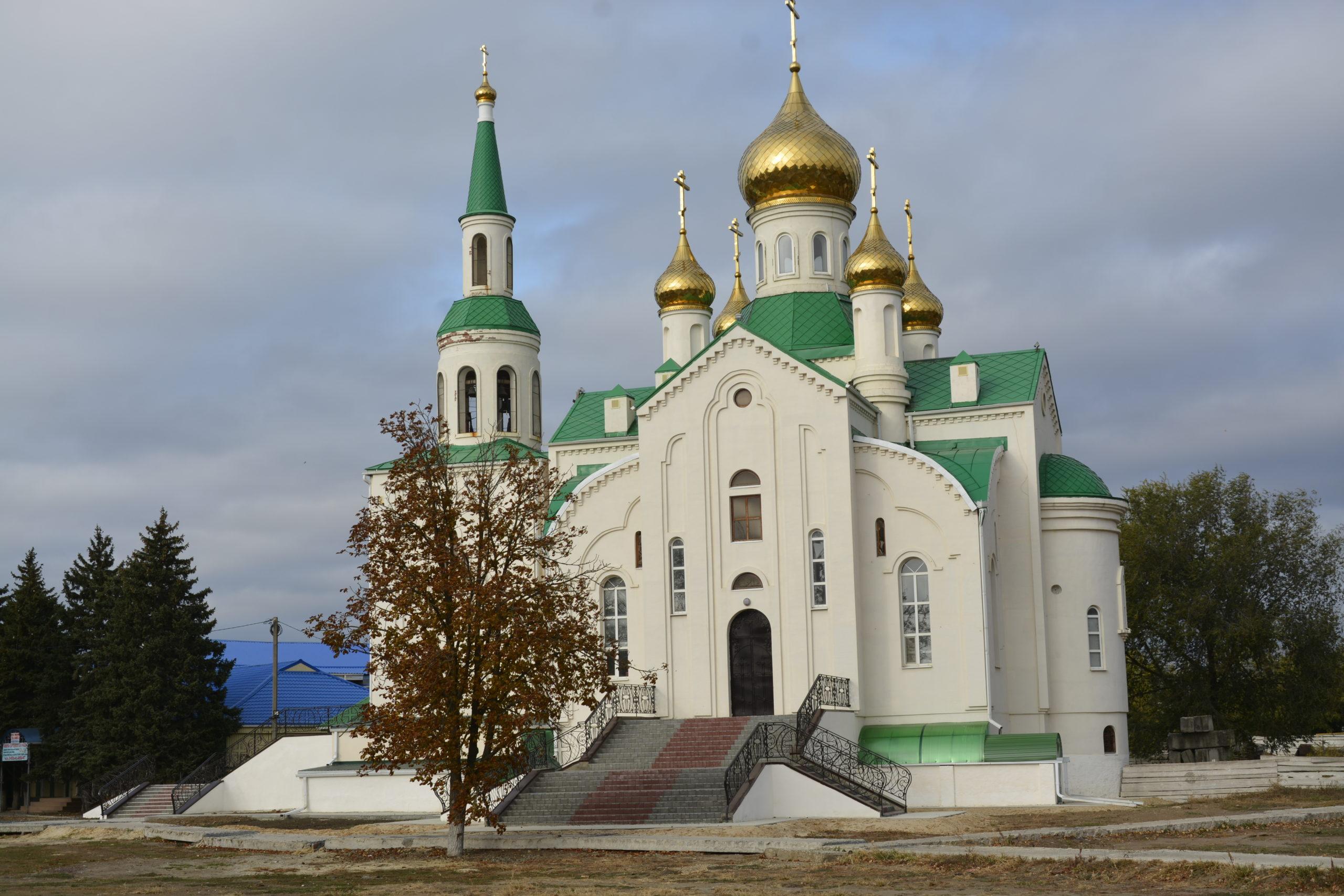 19 декабря День памяти — Святителя Николая Чудотворца