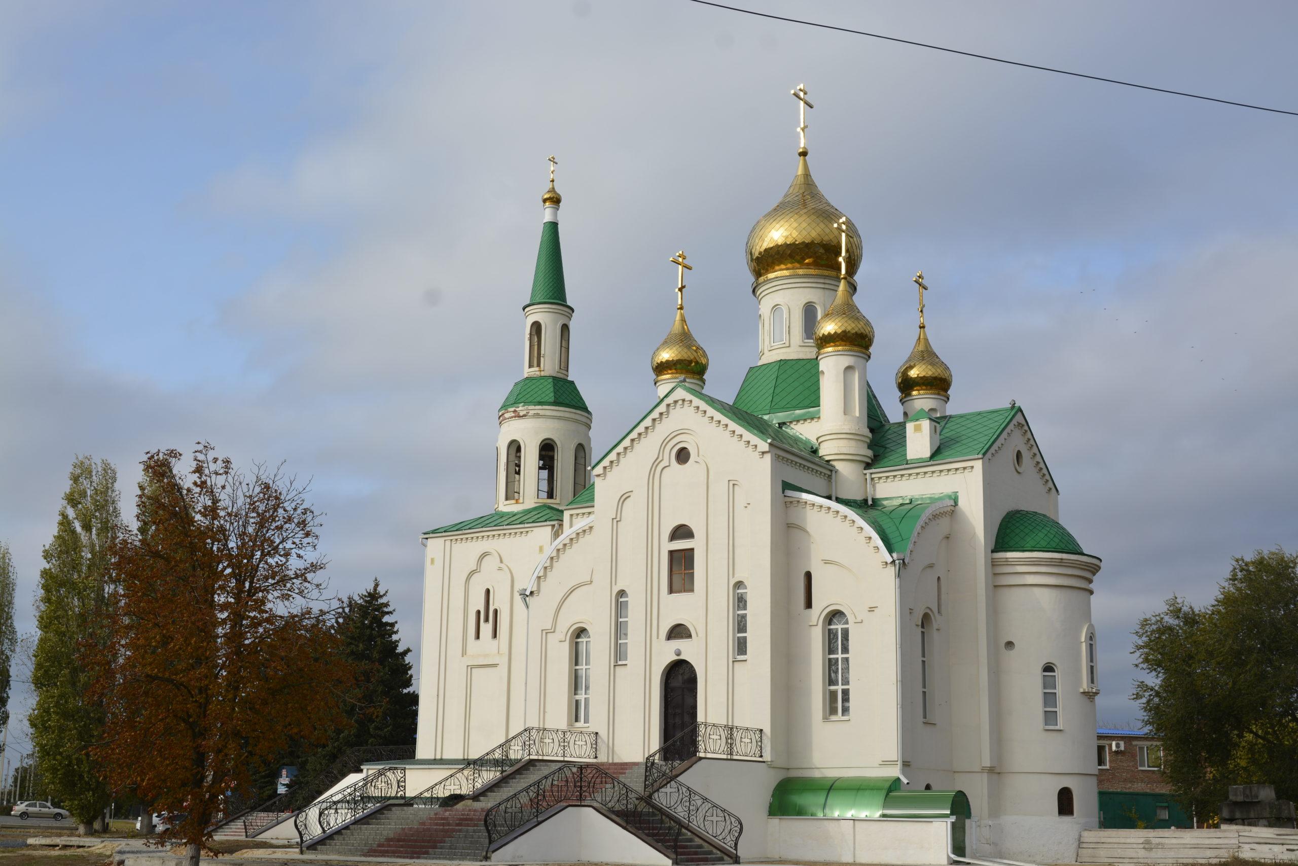 4 декабря — Введение во Храм Пресвятой Богородицы