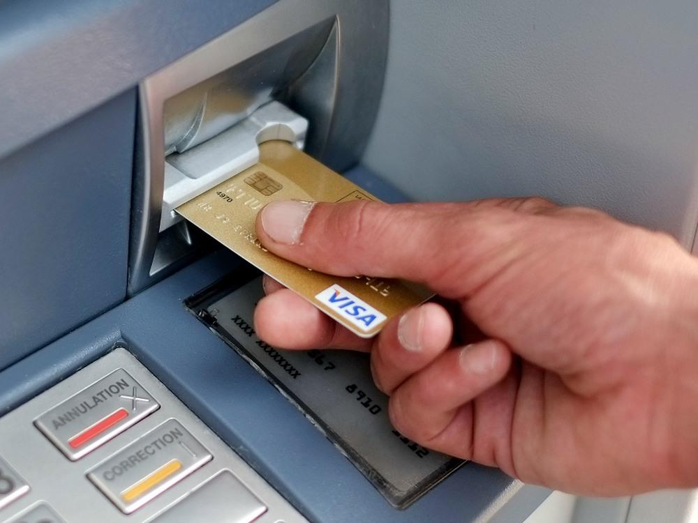 Новая схема кражи денег с банковских карт