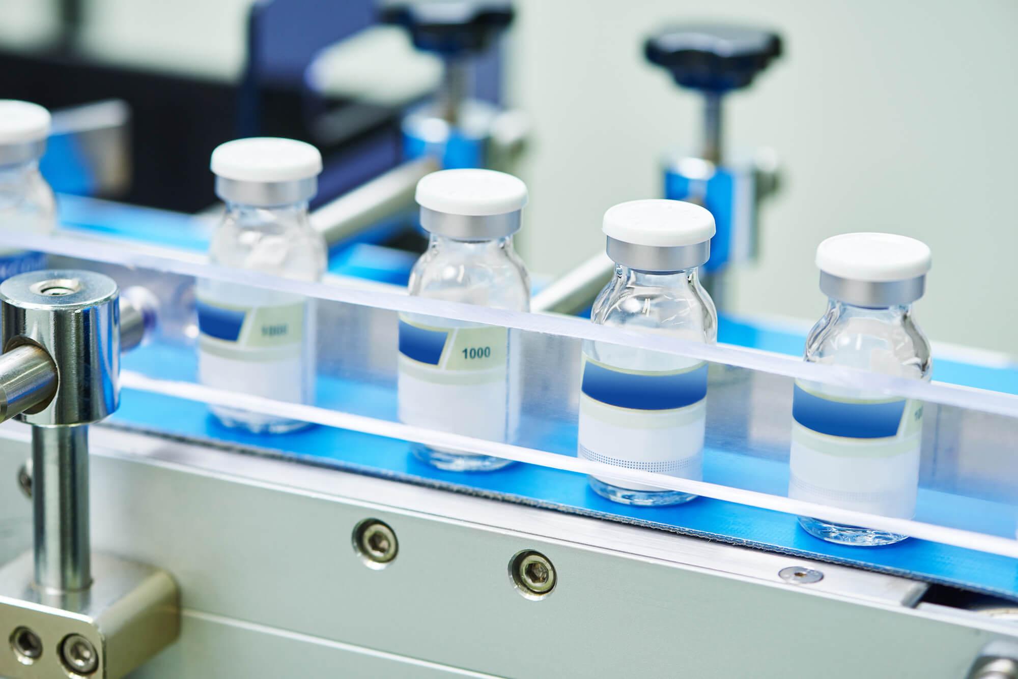 На Дону индекс производства лекарств за год увеличился на 69,5%