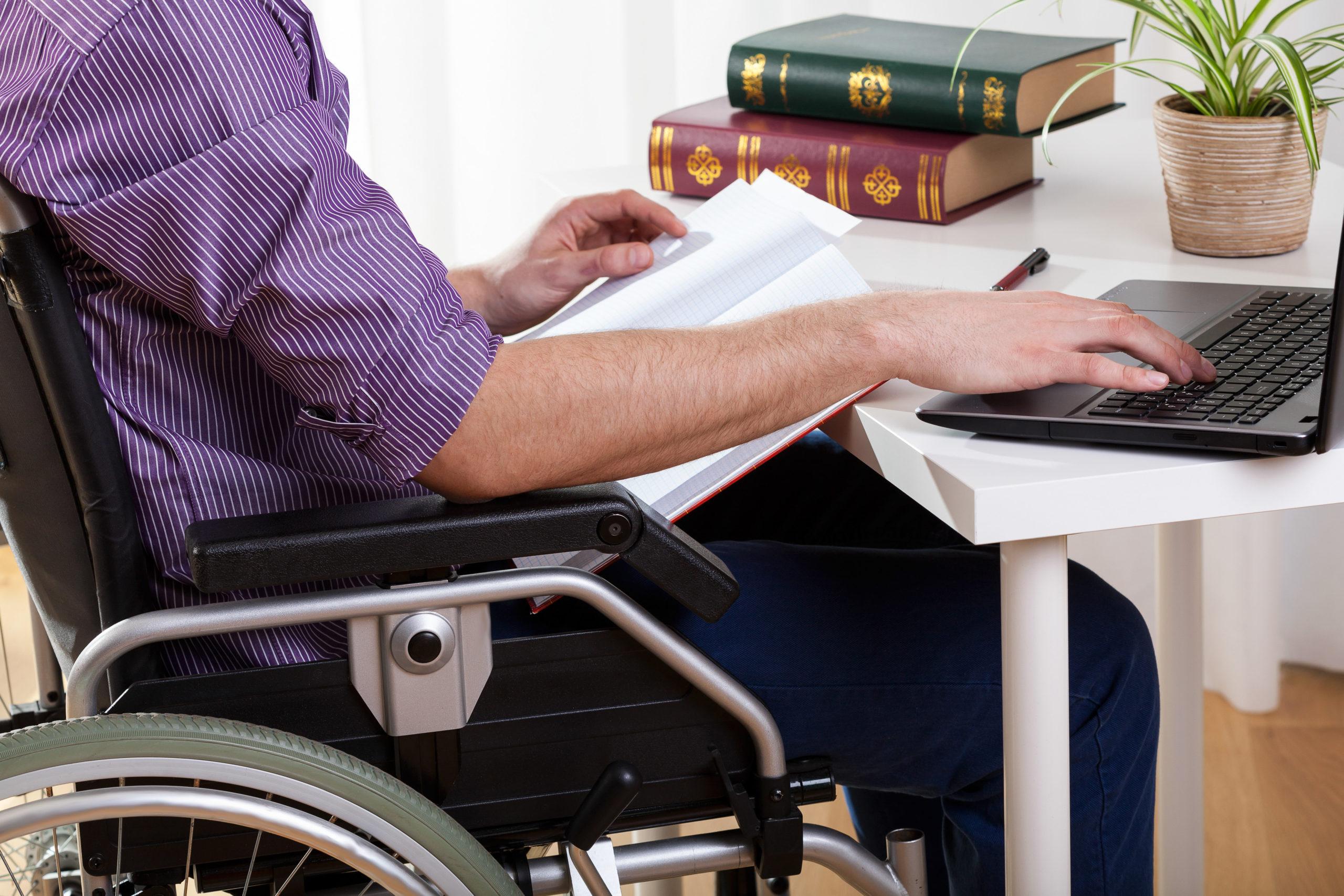 Дон лидирует по трудоустройству людей с ограниченными возможностями здоровья