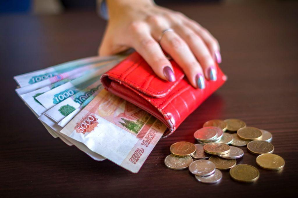 На Дону средняя зарплата выросла более чем на 5% по итогам 10 месяцев 2020г.