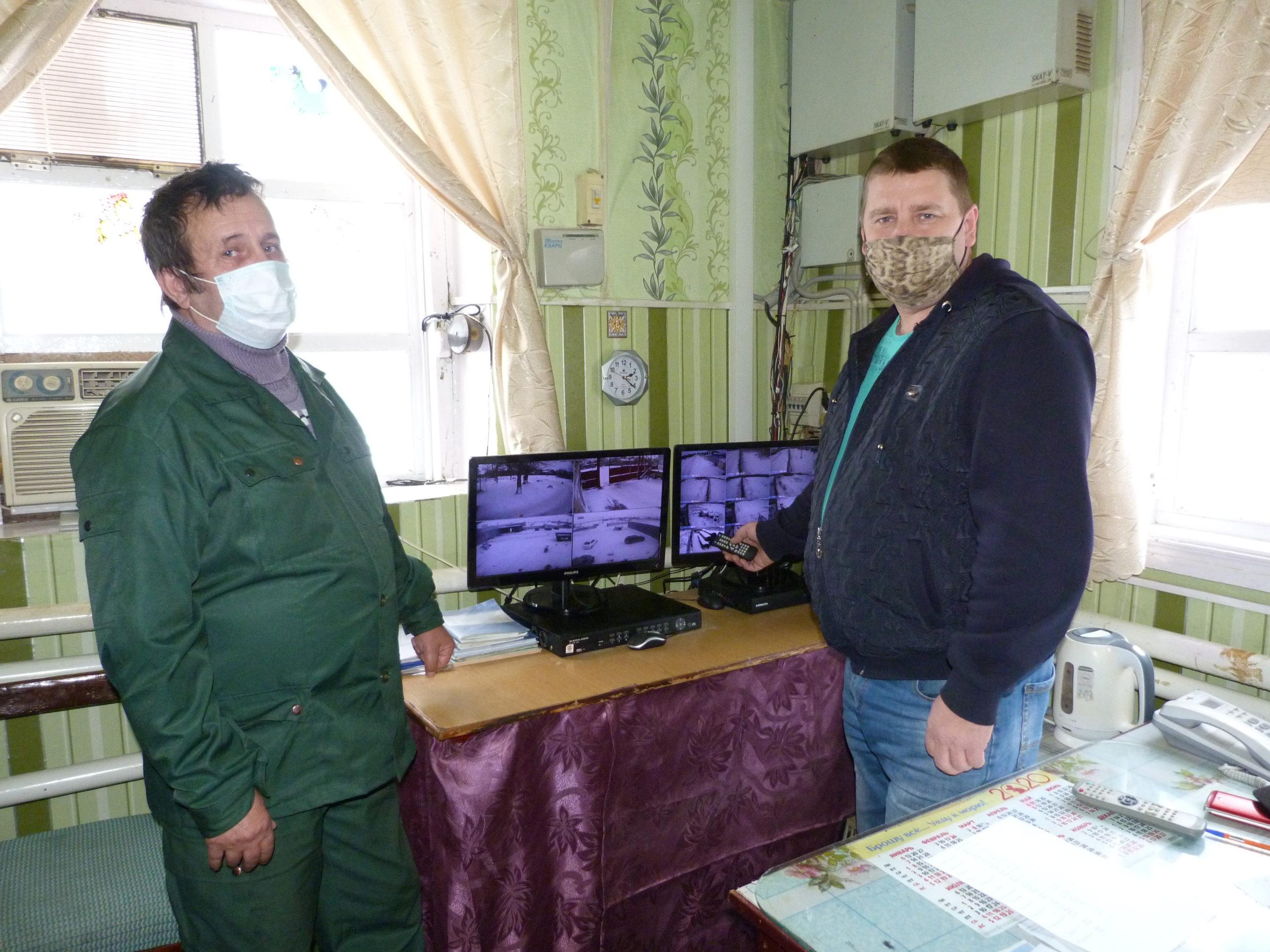 В Егорлыкском «Коммунальнике»  — новшества