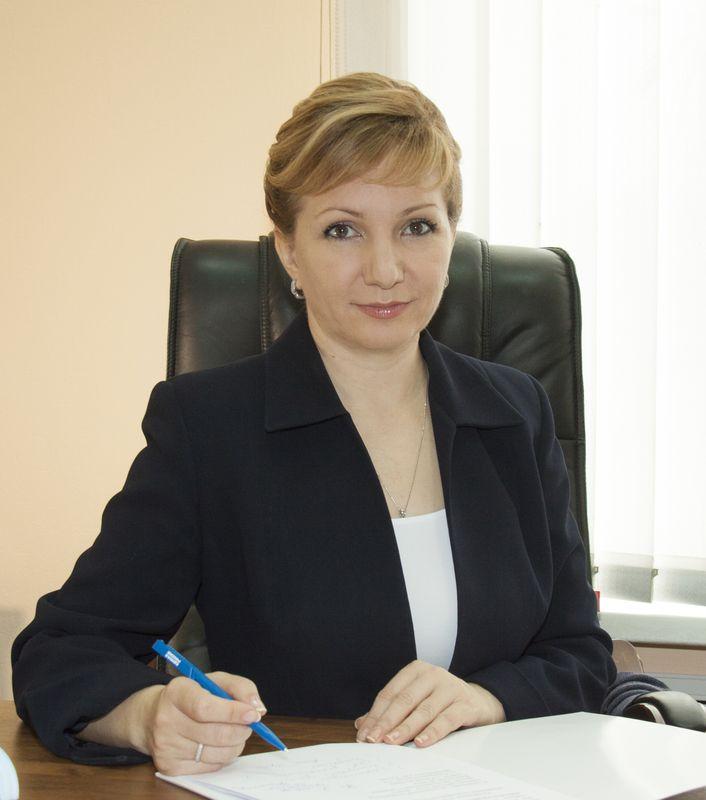 Депутат Госдумы  РФ Л.Н. Тутова примет егорлычан