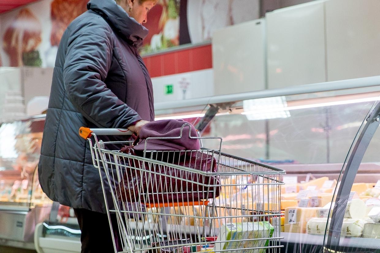 Как россияне выбирают продукты