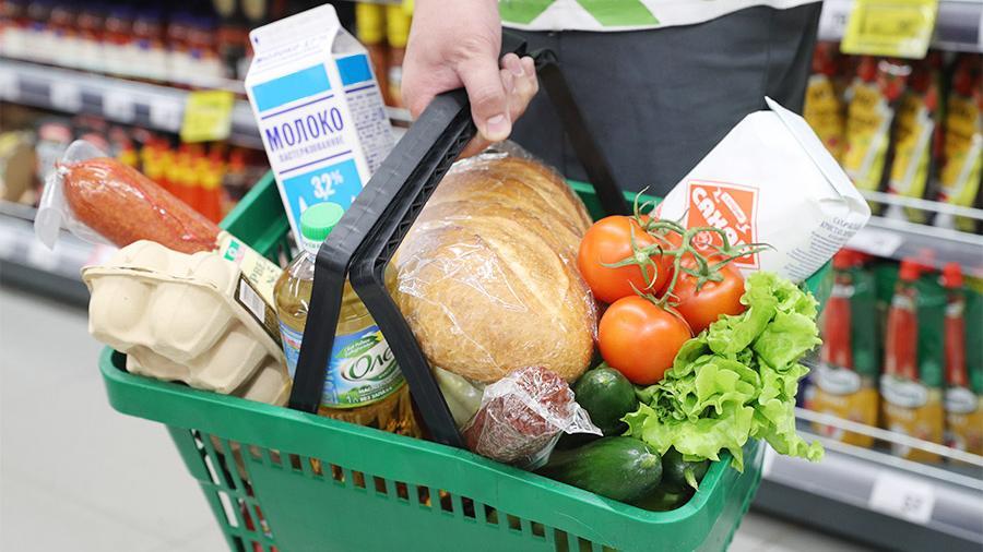 Зафиксирован рост среднего чека в январе на хлеб и масло