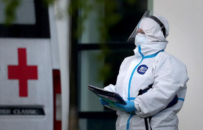 Период заразности переболевших коронавирусом уточнили в ВОЗ