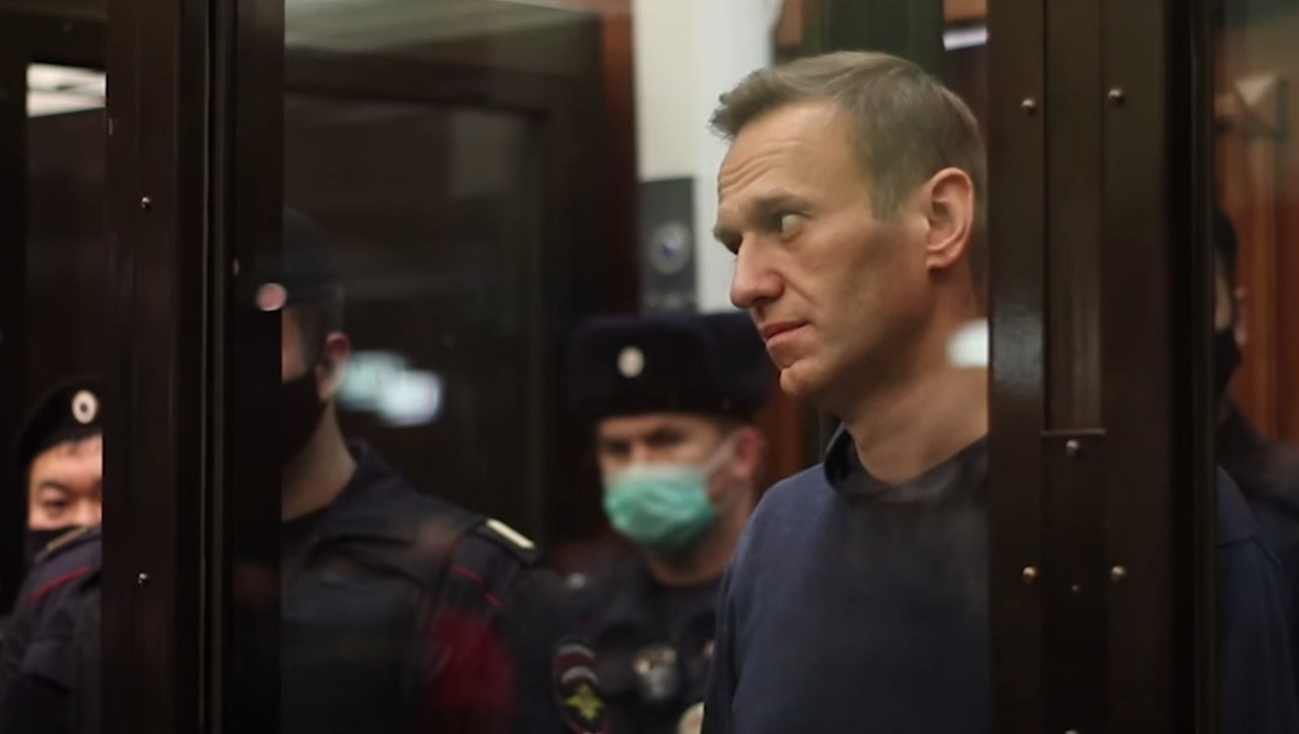 Общественные организации осудили травлю ветерана сторонниками Навального