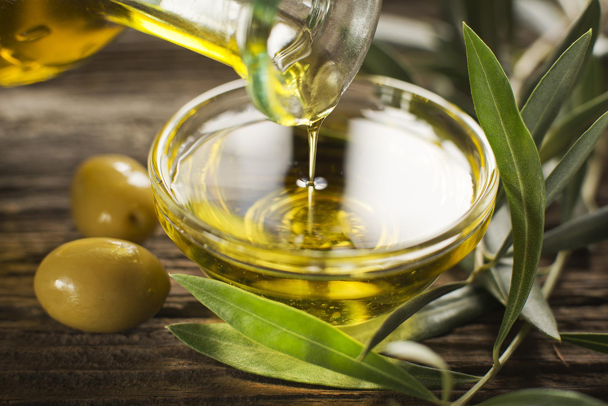 Советы егорлычанам по  использованию оливкового масла в быту